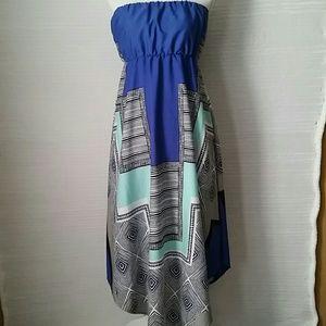 Dress, Roxy, size large
